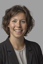 Krista Walda-Veenstra (Commercieel medewerker)