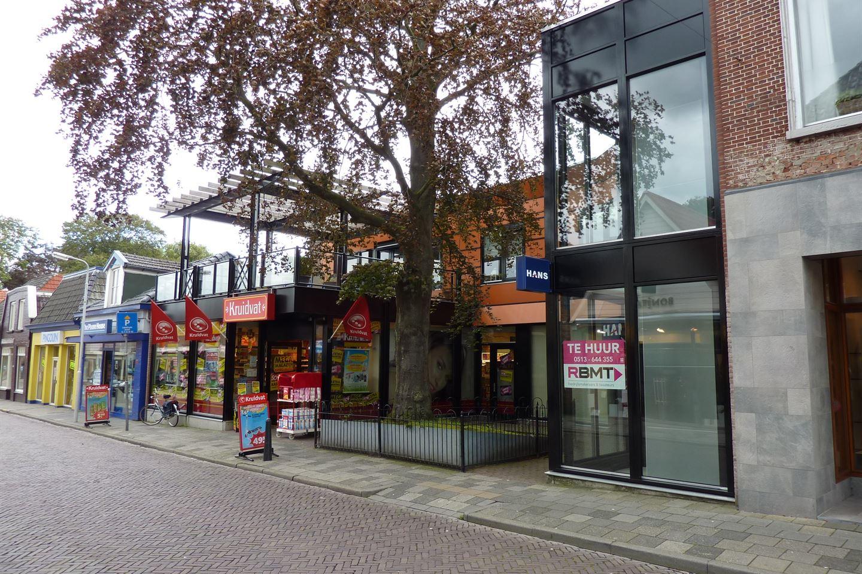 Bekijk foto 1 van Van Harenstraat 51 A