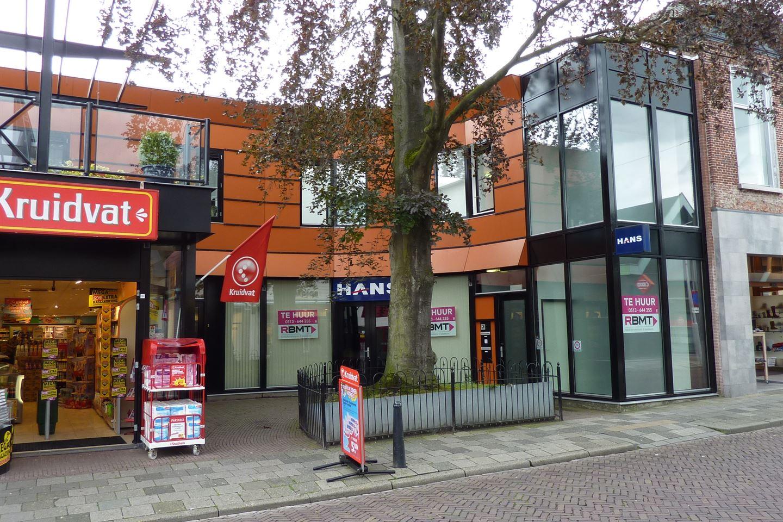 Bekijk foto 2 van Van Harenstraat 51 A