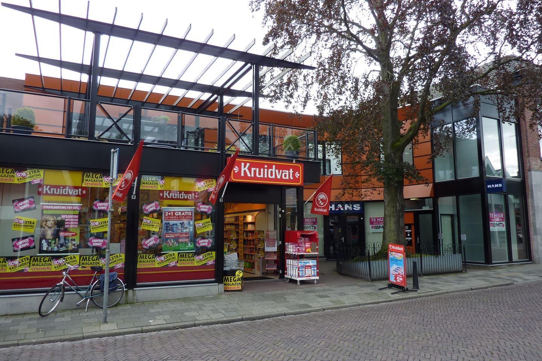Bekijk foto 3 van Van Harenstraat 51 A
