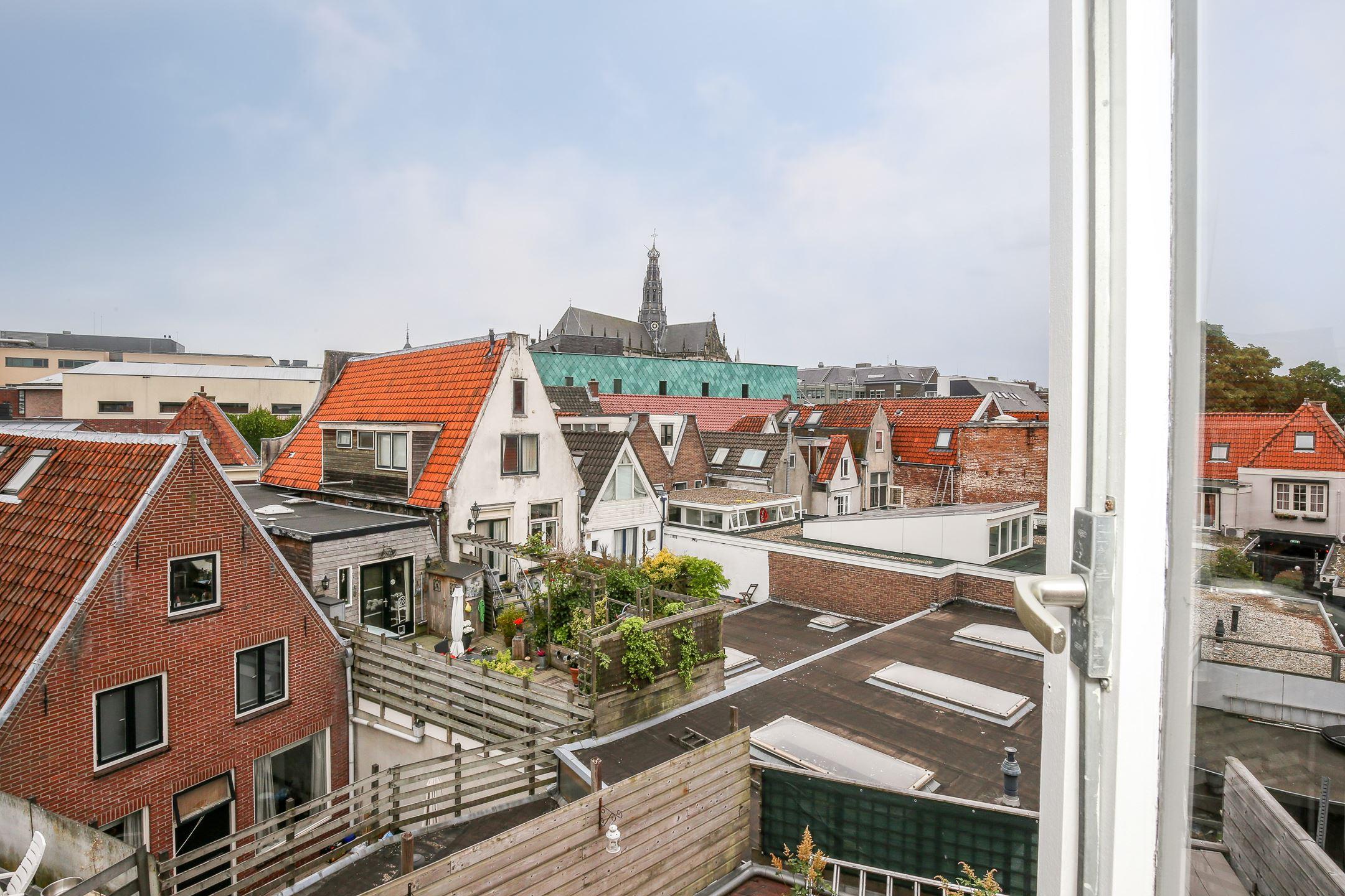 Verkocht bakenessergracht 48 2011 jx haarlem funda for Funda haarlem centrum