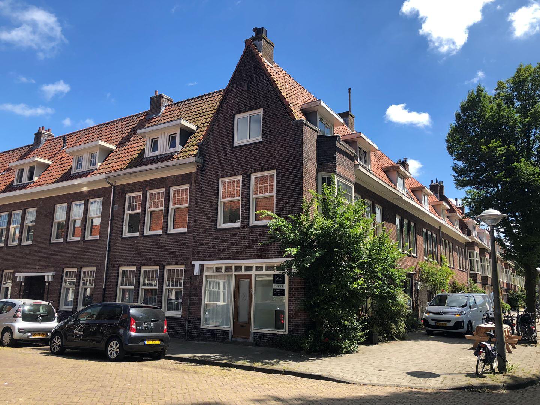 Verkocht galvanistraat 2 1098 nl amsterdam funda for Funda amsterdam watergraafsmeer