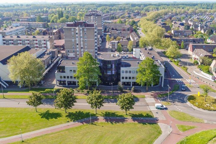 Kantoor Ridderkerk Zoek Kantoren Te Huur Houtzaagmolen 99 113