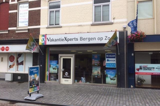 Van der Rijtstraat 3, Bergen op Zoom