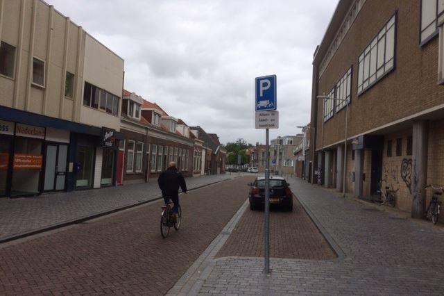 Bekijk foto 5 van Van der Rijtstraat 3