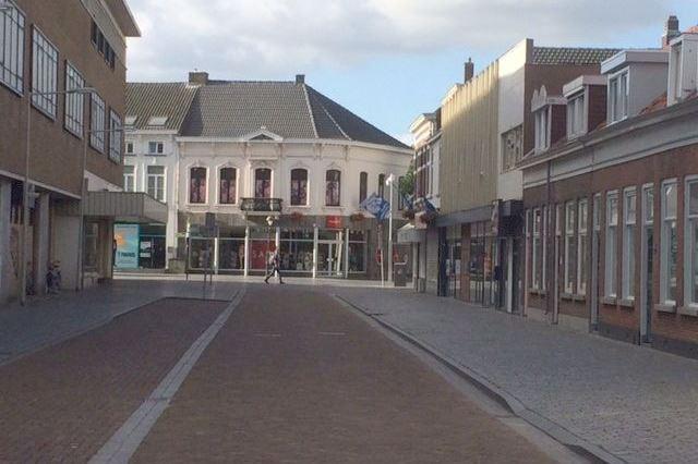 Bekijk foto 4 van Van der Rijtstraat 3