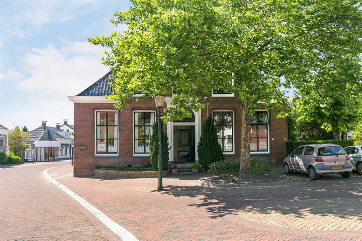 Wijkstraat 1 A