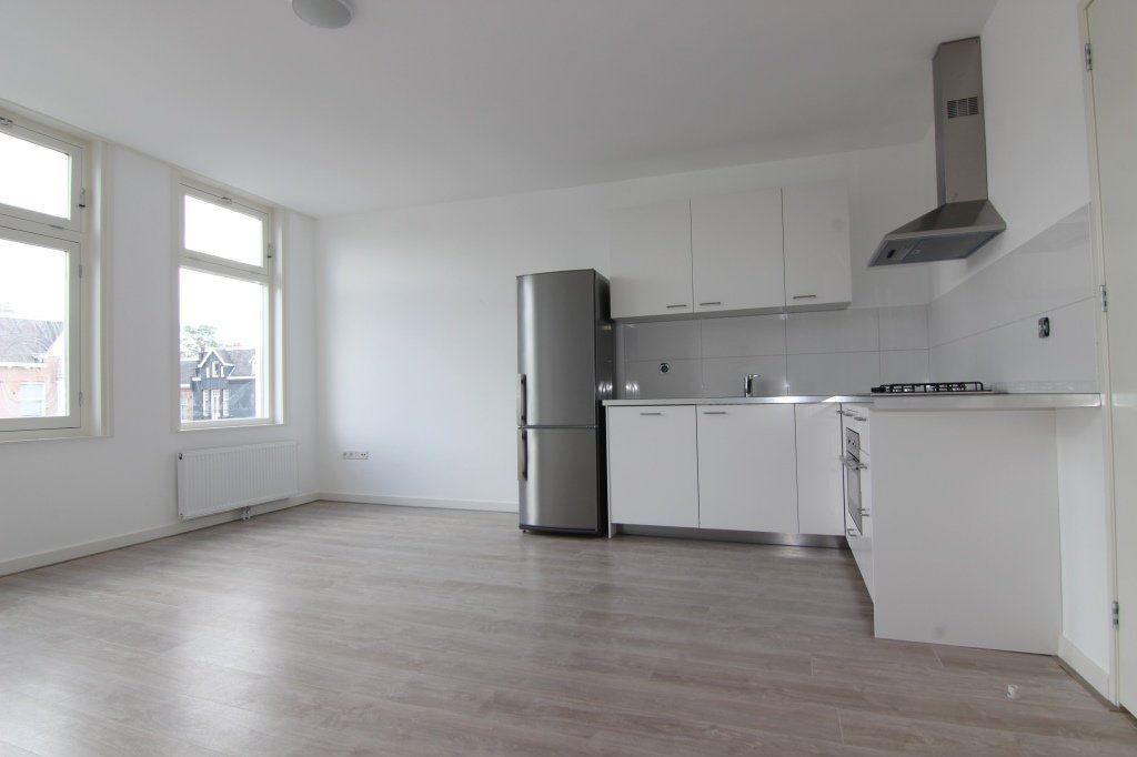 Rented: Overtoom 443 2 1054 KG Amsterdam [funda]