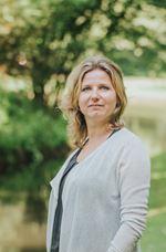 Wendy van Beek-van den Heuvel (Commercieel medewerker)