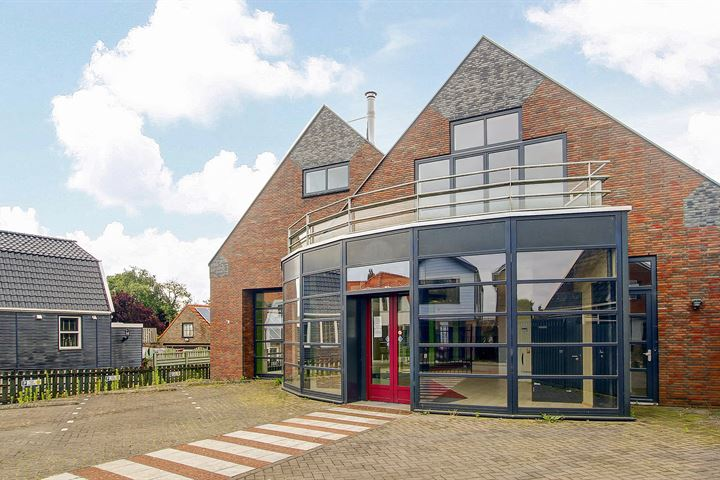 Pieter Janszoon Jongstraat 23 A