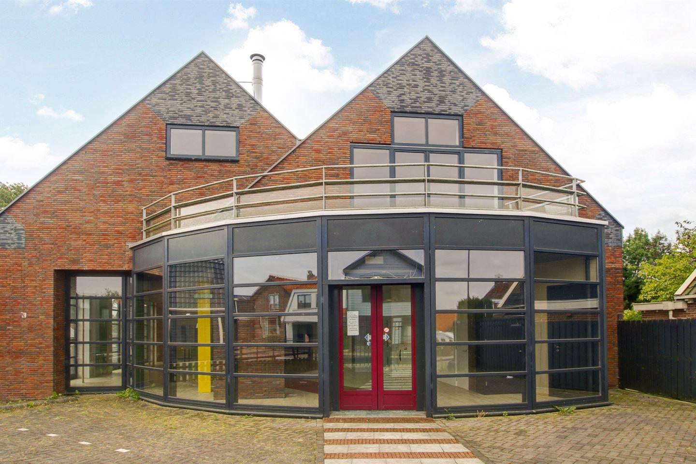 Bekijk foto 2 van Pieter Janszoon Jongstraat 23 A