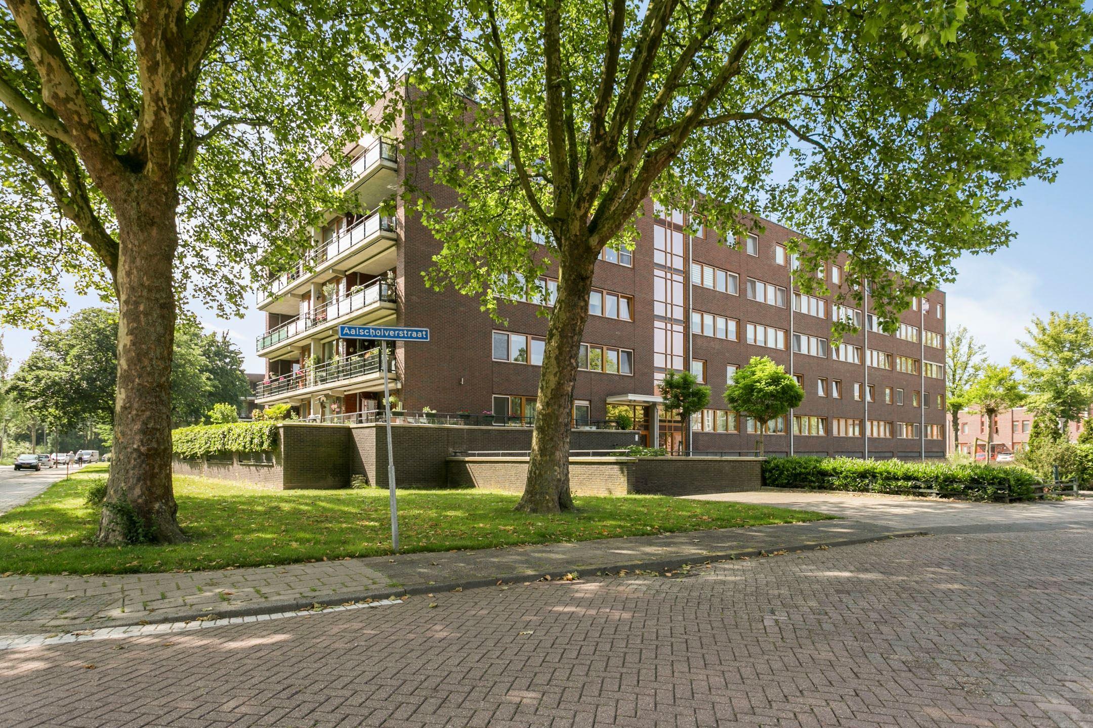 Verkocht: aalscholverstraat 63 3082 za rotterdam [funda]