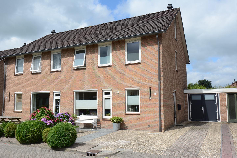 Huis te koop: Korne 6 9642 RM Veendam [funda]