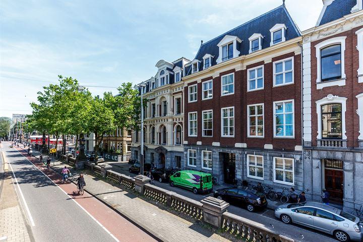 Sarphatistraat 8-14, Amsterdam