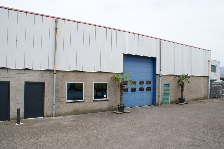 View photo 1 of Geijzerstraat 1