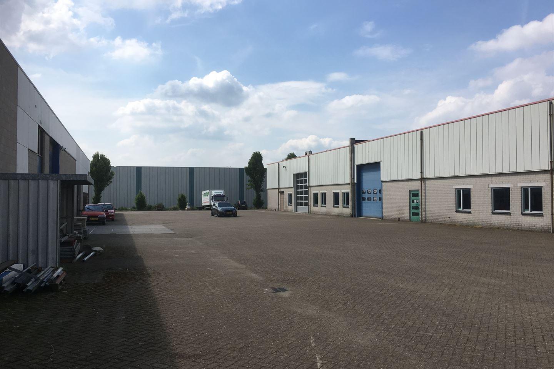 View photo 2 of Geijzerstraat 1