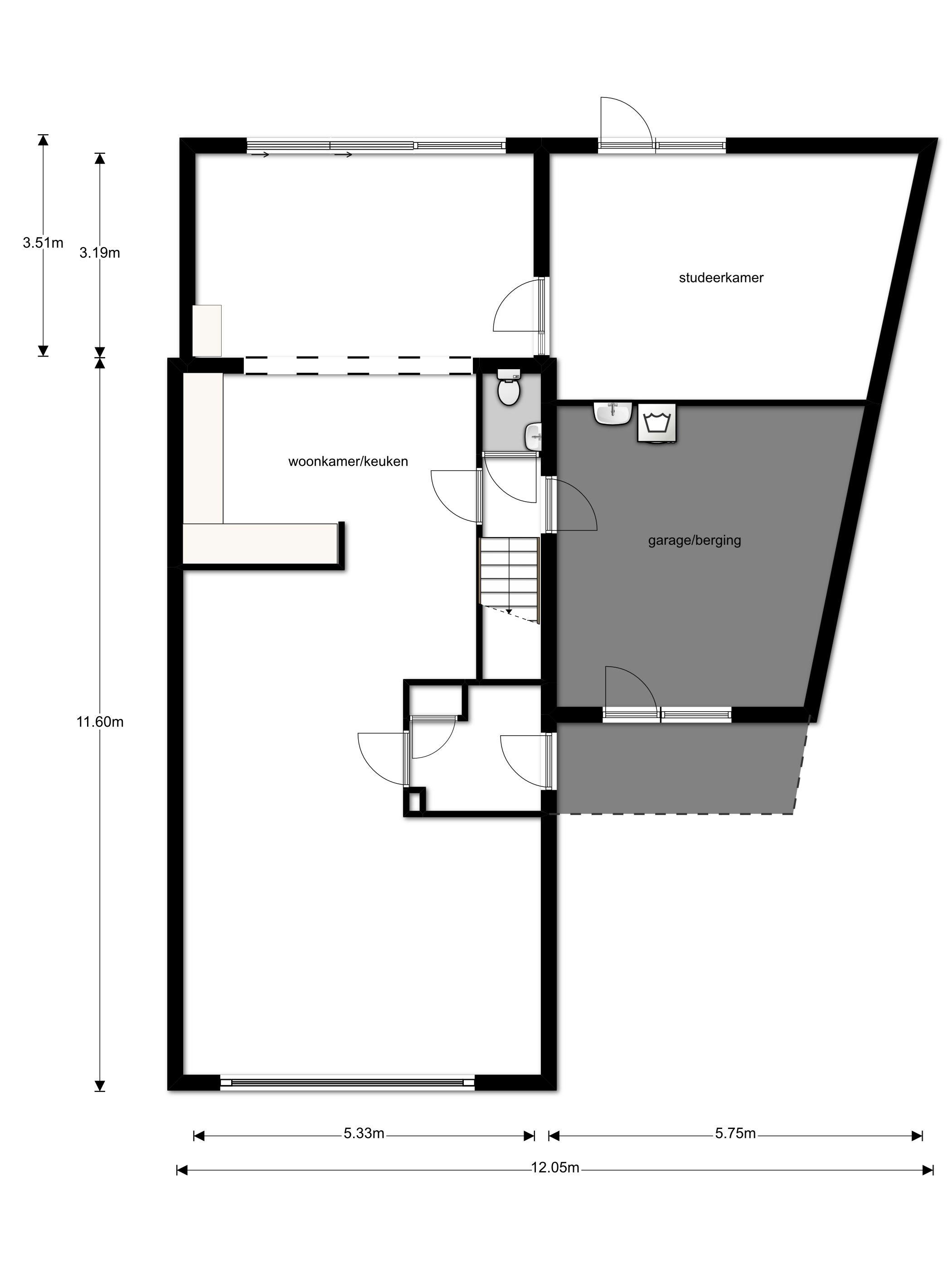Huis te koop: Overlangelstraat 1 5045 SR Tilburg [funda]