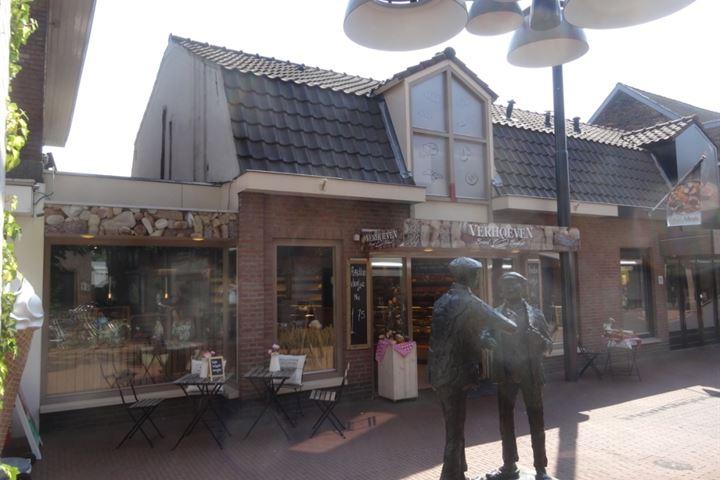 Kalverstraat 11, Veghel