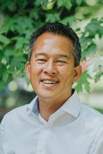 Herman de Jonge (NVM real estate agent (director))