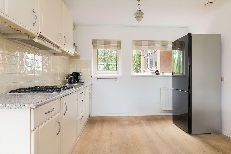 Apartment for sale: albast 6 1703 cx heerhugowaard [funda]
