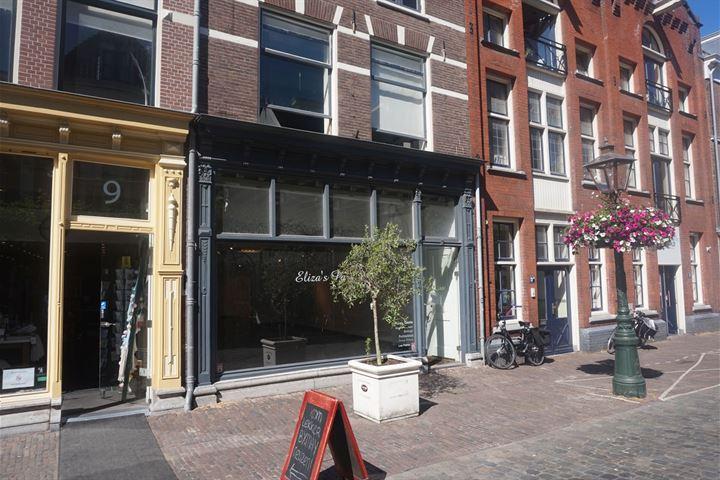 Nieuwstraat 7, Leiden