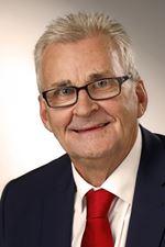 Matthé de Vries - Administratief medewerker