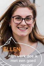 Ellen Verwaaij  (Administratief medewerker)