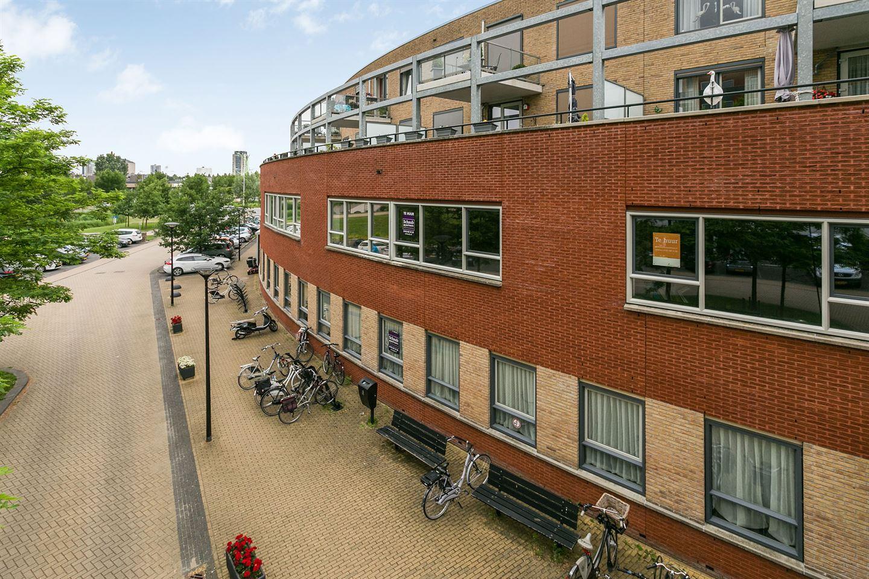 Bekijk foto 1 van Hürthstraat 1-109