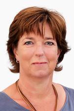 Eugenie van Houten (Secretaresse)