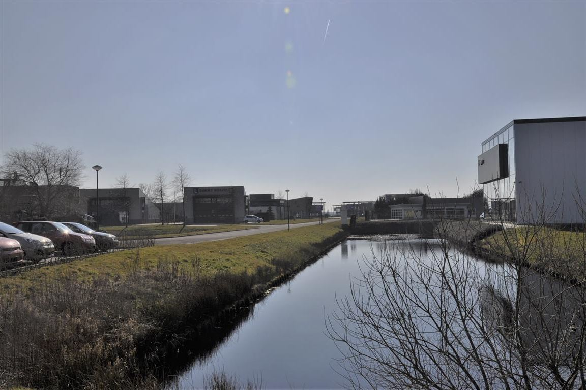 Bekijk foto 5 van Marconiweg 8 A