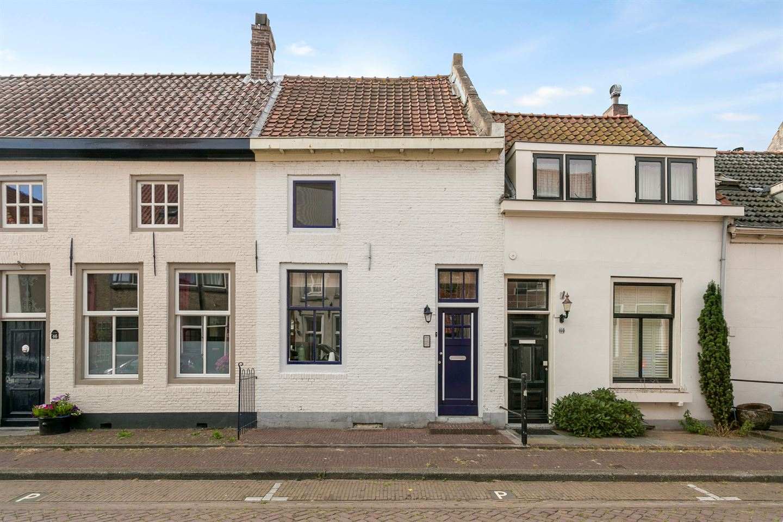Stadstuin In Zaltbommel : Huis te koop oenselsestraat a ep zaltbommel funda