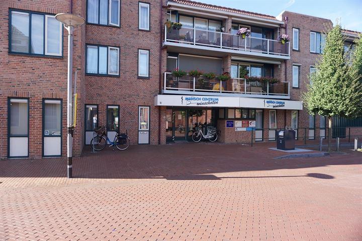 Vissersdijk 19, Winschoten
