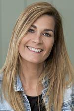 Marjan Hop (Secretary)