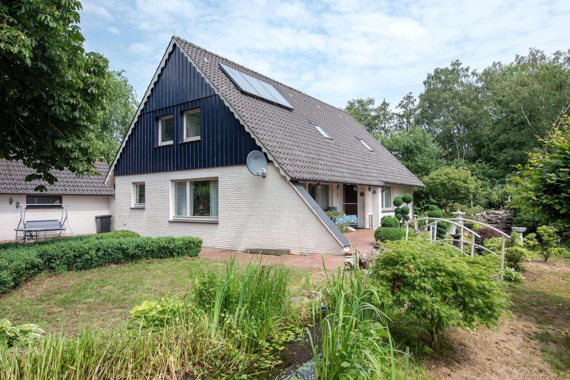 House for sale: an der waldseite 12 48455 bad bentheim gildehaus