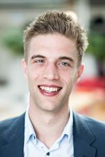 Michael Maatman (NVM real estate agent)