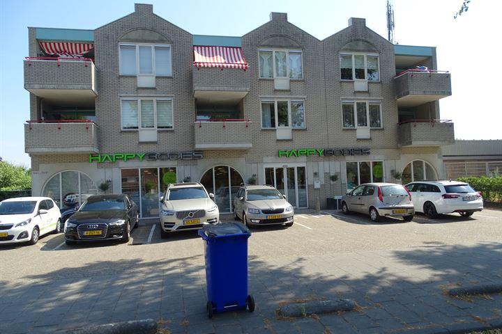 Kruisweg 1061, Hoofddorp