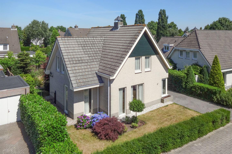 Vincent Van Goghlaan 7 Waalwijk,Jusqu À 7