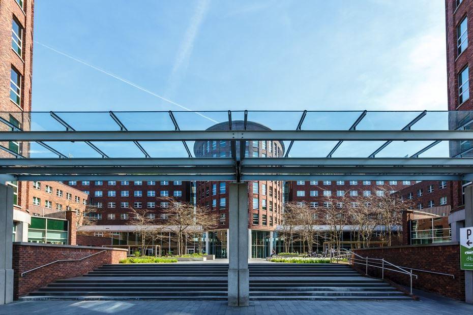 Belastingdienst Kantoor Utrecht : Kantoor utrecht zoek kantoren te huur orteliuslaan  bd