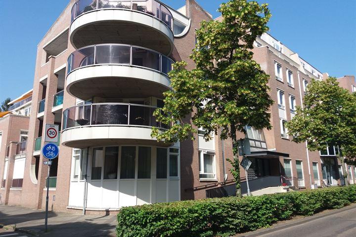 Wilhelminastraat Type A