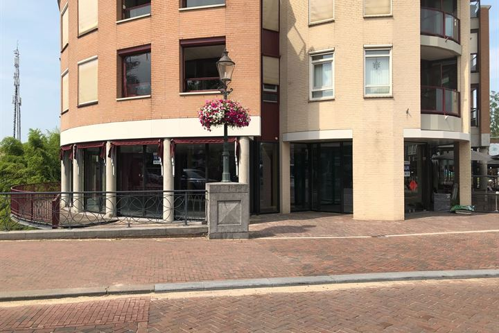 Markt 3, Veghel