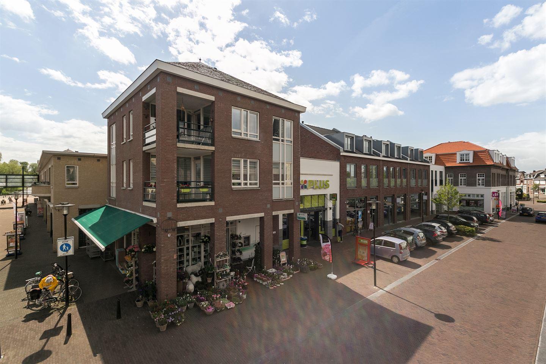 Bekijk foto 1 van Winkelcentrum Voerendaal