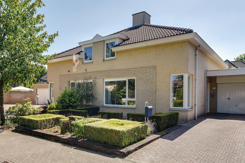 Verkocht wermersland 16 5673 pt nuenen funda for Huis en tuin nuenen
