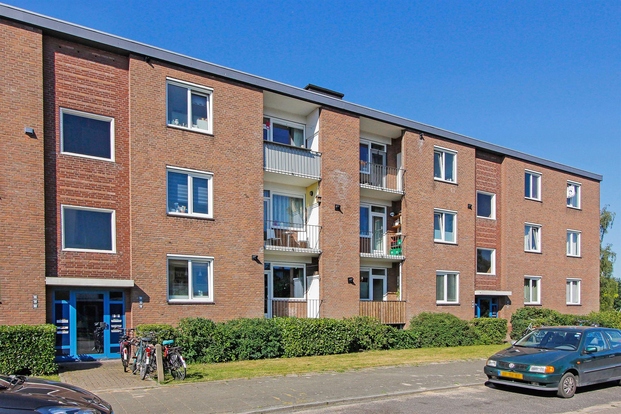 Complete Slaapkamer Nijmegen : Appartement te koop neptunusstraat wz nijmegen funda