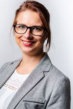 Rosanna de Boer (Commercieel medewerker)