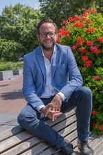 Joris de Vries (NVM-makelaar (directeur))