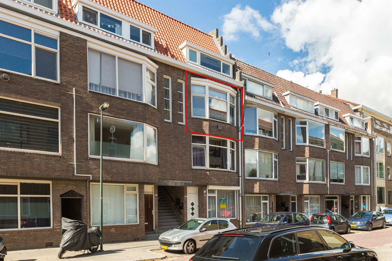 Appartement te koop: wagnerstraat 10 c 3131 rt vlaardingen [funda]