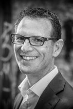 Danny van Buuren (NVM real estate agent)