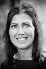 Afra van Buuren (Sales employee)