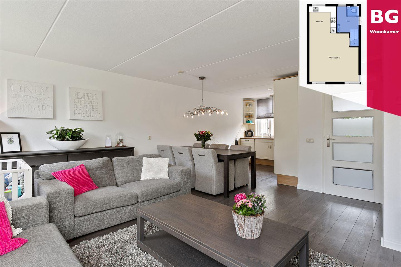 House for sale: Kruidenlaan 181 7443 JW Nijverdal [funda]