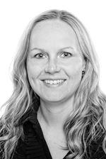Anita Vos - Van der List (Kandidaat-makelaar)